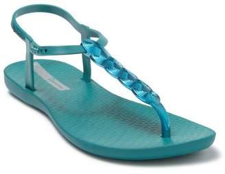 Ipanema Braid Thong Sandal