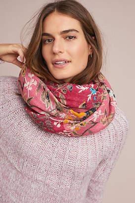 Epice Fleur 2 Wool Scarf