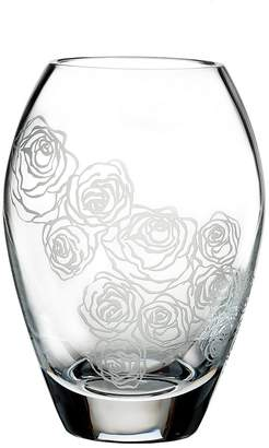 Monique Lhuillier Waterford My Favorite Things Sunday Rose Posy Vase