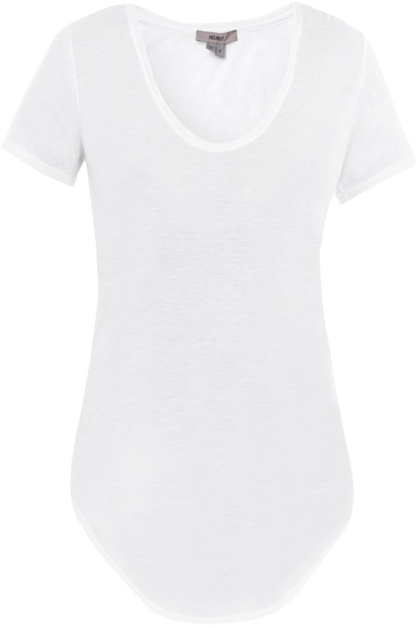 Helmut Lang Kinetic jersey T-shirt
