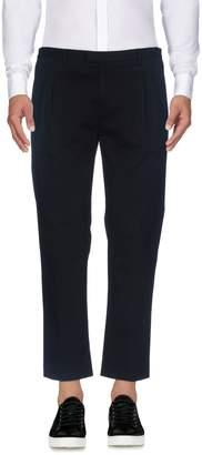 Daniele Alessandrini Casual pants - Item 13025200DP