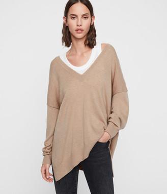 AllSaints Amber Sweater