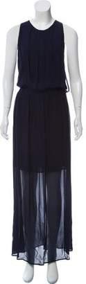 Dagmar Sleeveless Maxi Dress
