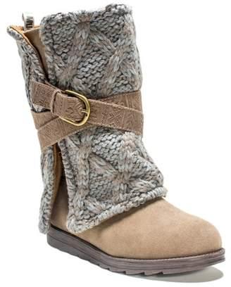 Muk Luks Nikki Sweater Boot