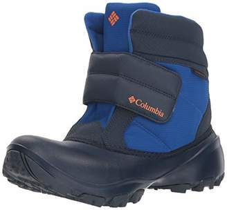 Columbia Girls' Youth Rope Tow Kruser Snow Boot