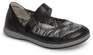 Alegria Gem Mary Jane Flat