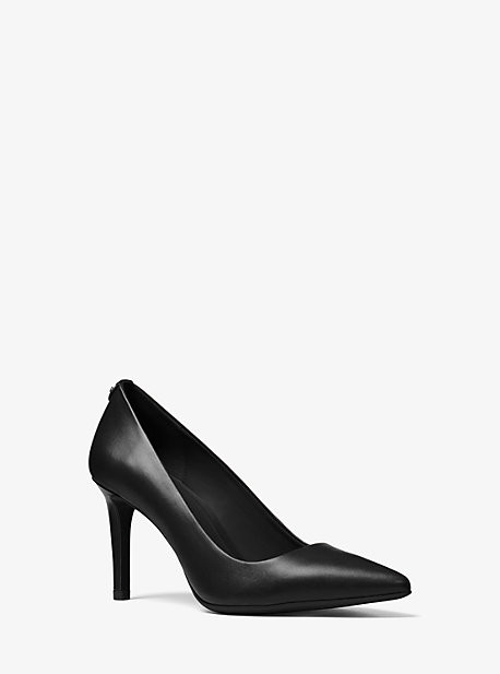 Michael Kors Dorothy Leather Pump