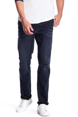 """Calvin Klein Slim Straight Storm Jeans - 30-34\"""" Inseam"""