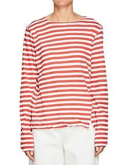 Bassike Stripe Original Sailor T.Shirt