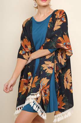 Umgee USA The Favorite Kimono