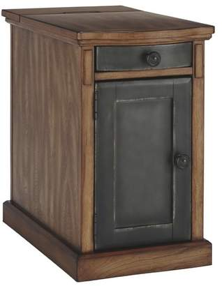 Millwood Pines Theodosia End Table