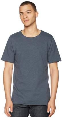 Threads 4 Thought Miles Slub Crew Men's Short Sleeve Pullover