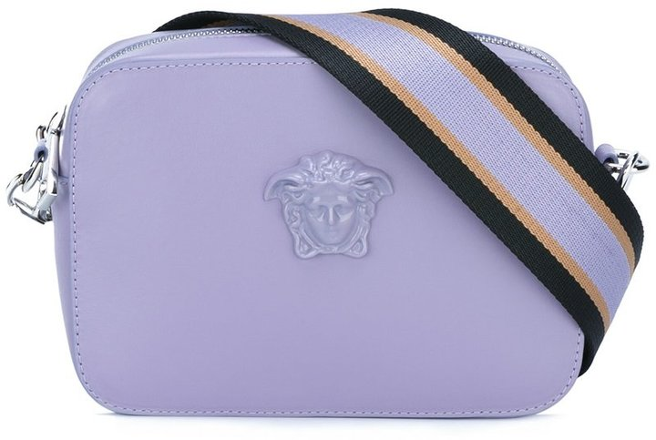 VersaceVersace Palazzo Medusa shoulder bag