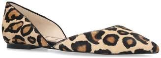 Sam Edelman Leopard Print Rodney Flats