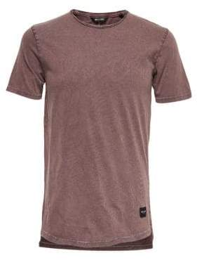 ONLY & SONS Washed Cotton Tee