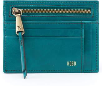Hobo Brink Leather Card Case