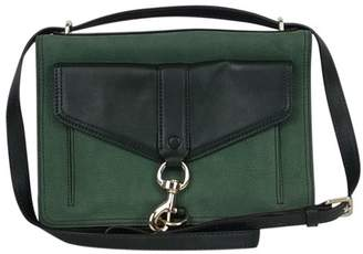 Rebecca Minkoff Forest Green Crossbody Purse