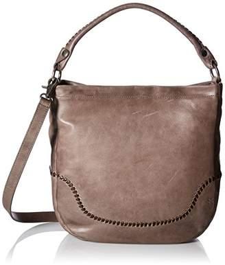 Frye Melissa Whipstitch Hobo Shoulder Bag