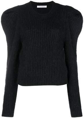 Philosophy di Lorenzo Serafini loose fitted sweater