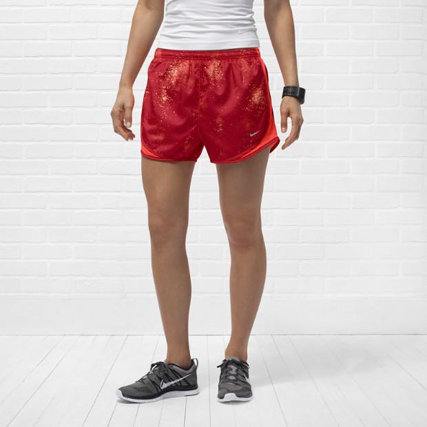 """Nike 3.5"""" Printed Tempo"""