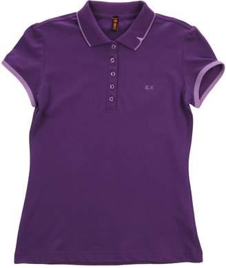 Sun 68 Polo shirts - Item 12049496HF