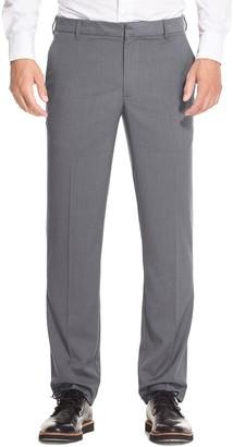 Van Heusen Men's Traveler Slim-Fit Even Temp Dress Pants