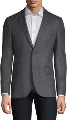 Officine Generale Pocket Wool Flannel Sportcoat