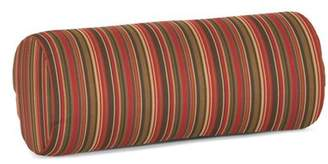 Bay Isle Home Rysing Sunbrella Stripe Outdoor Bolster Pillow