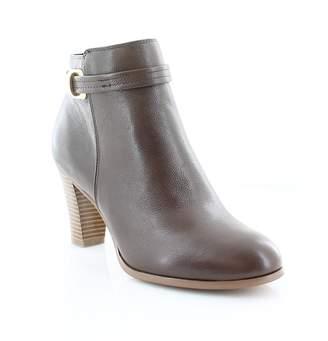 Giani Bernini GB35 Baari Ankle Boots, Leather, 10 US