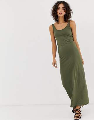 Vero Moda Jersey Maxi Dress