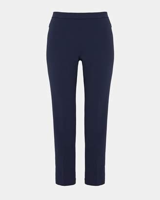 Theory Crepe Basic Pull-On Pant