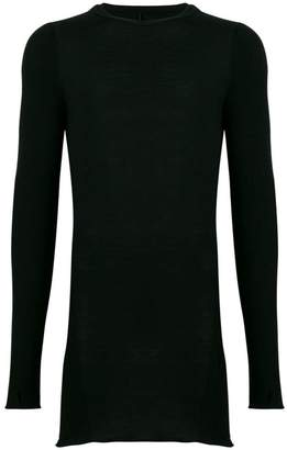 Masnada low rolled neck sweater