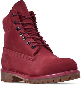 the latest 3fa1e 8c489 Timberland Men s 6 Inch Premium Classic Boots