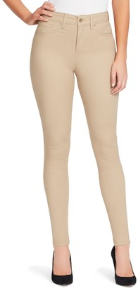 Gloria Vanderbilt Women's MidRise Jeggings