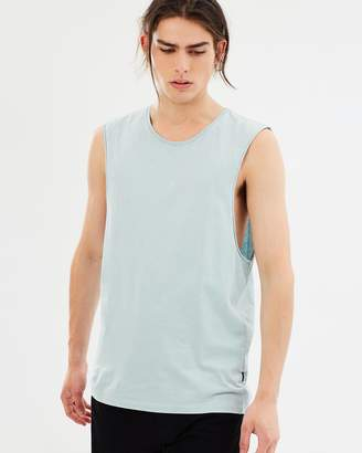 Silent Theory Acid Muscle Tank