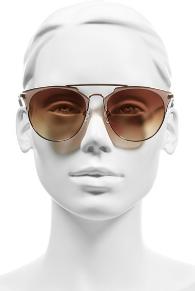Women's Bp. Retro Sunglasses - Blue 3