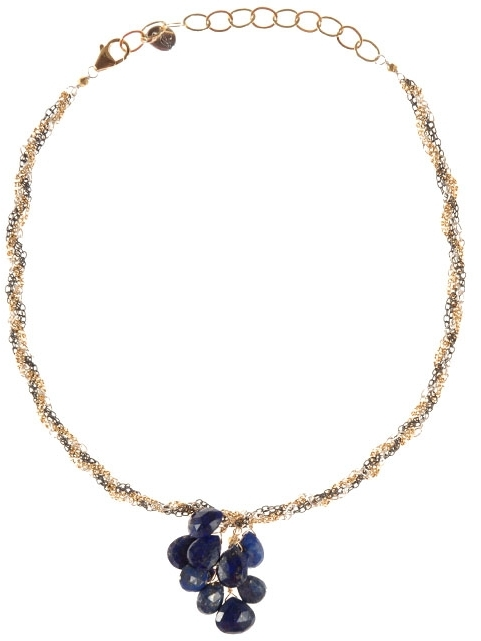 Roundtree & Richardson Palena Necklace