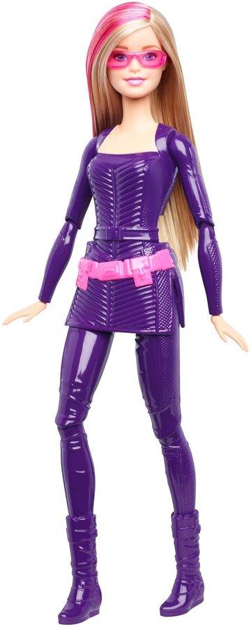 Barbie Spy Squad Secret Agent Doll