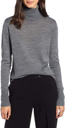 1901 Perfect Fit Turtleneck