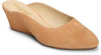 Aerosoles Encircle Wedge Mules Women Shoes
