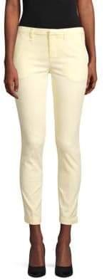 J Brand Clara Cropped Pants