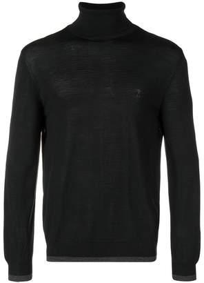 Moschino turtleneck jumper