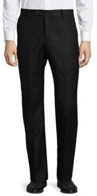 Saks Fifth Avenue Classic Wool Dress Pants