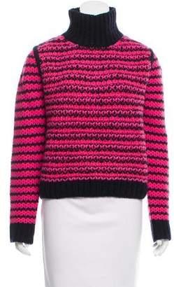 Proenza Schouler Cashmere Turtleneck Sweater