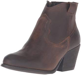Coolway Women's Brandy Ankle Bootie