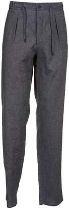 Fendi Drawstring Trousers
