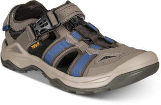 Teva Men's Omnium 2 Water-Resistant Sandals Men's Shoes