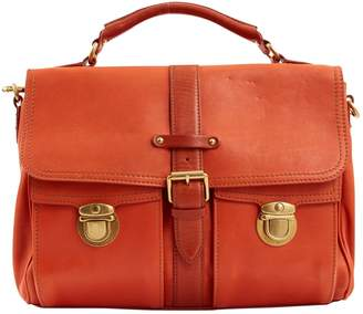 Marc Jacobs Leather small bag