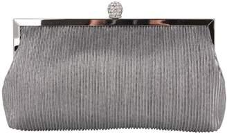 Nina Aneka Textured Clutch