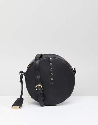 Glamorous Circular Cross Body Bag